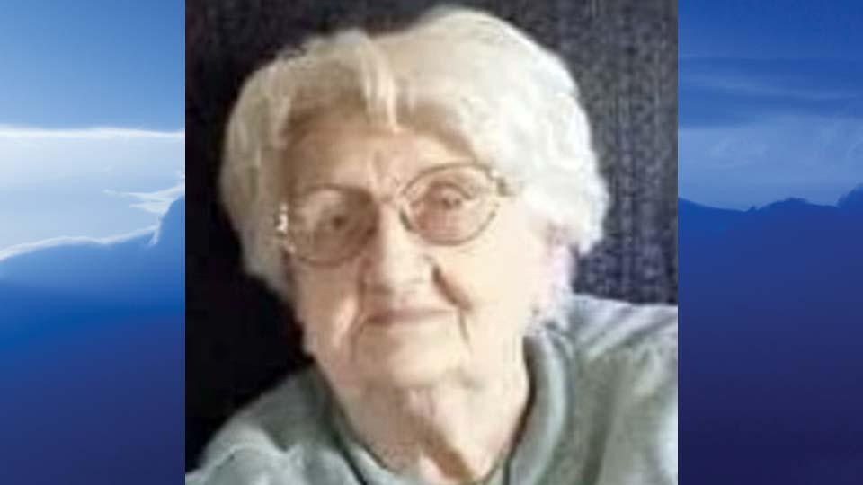 Theresa C. Robbins, Niles, Ohio - obit
