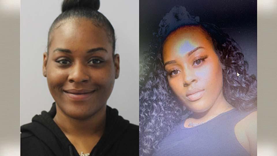 T'OSHANAE NYESHA DUMAS, wanted by police