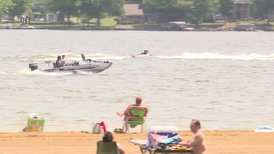 The Ohio Department of Natural Resources reported 83% of all boating accidents last year were from operator error.