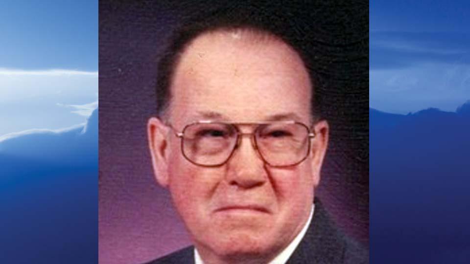 """William """"Bud"""" James Pfeiffer, Farrell, Pennsylvania - obit"""