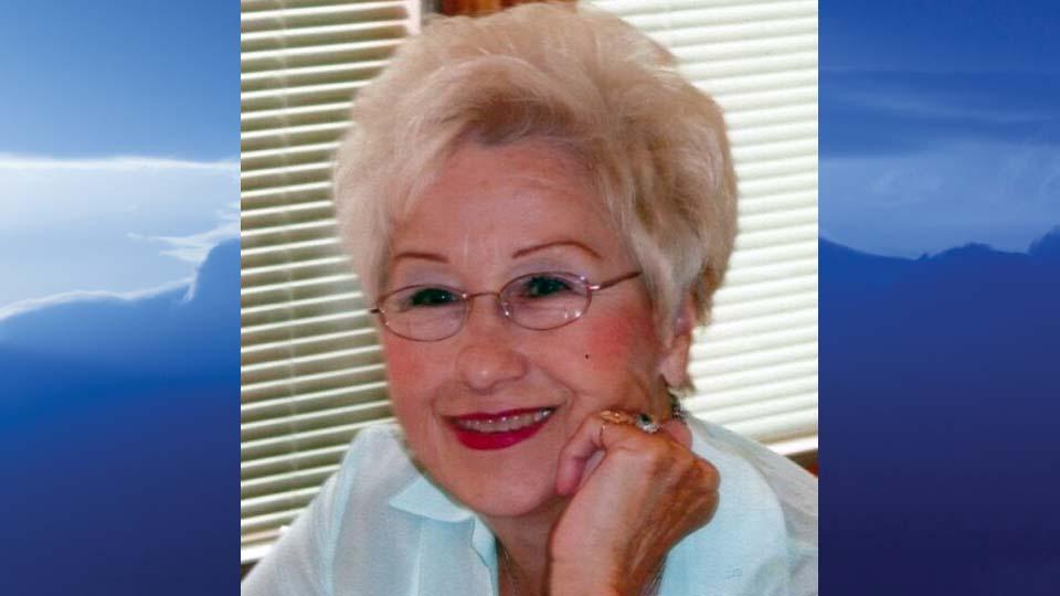 Wilma Marie Tomocik, Campbell, Ohio - obit