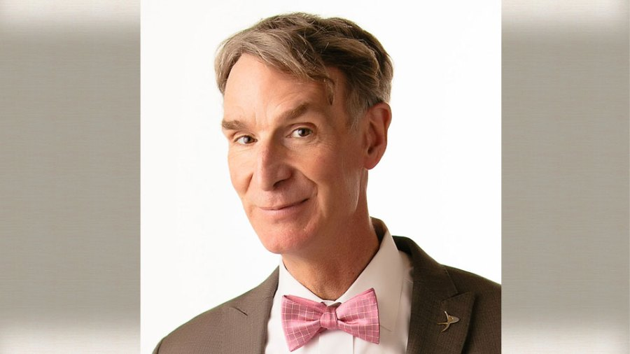 Youngstown State University Lecture Series - Bill Nye