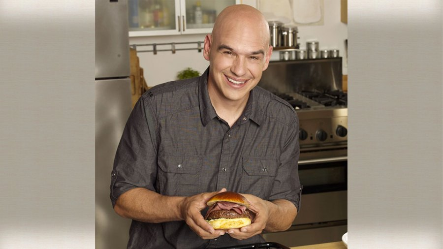 Youngstown State University Lecture Series - Michael Symon