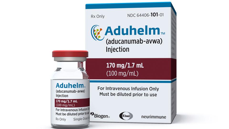 In quiet debut, Alzheimer's drug finds questions, skepticism