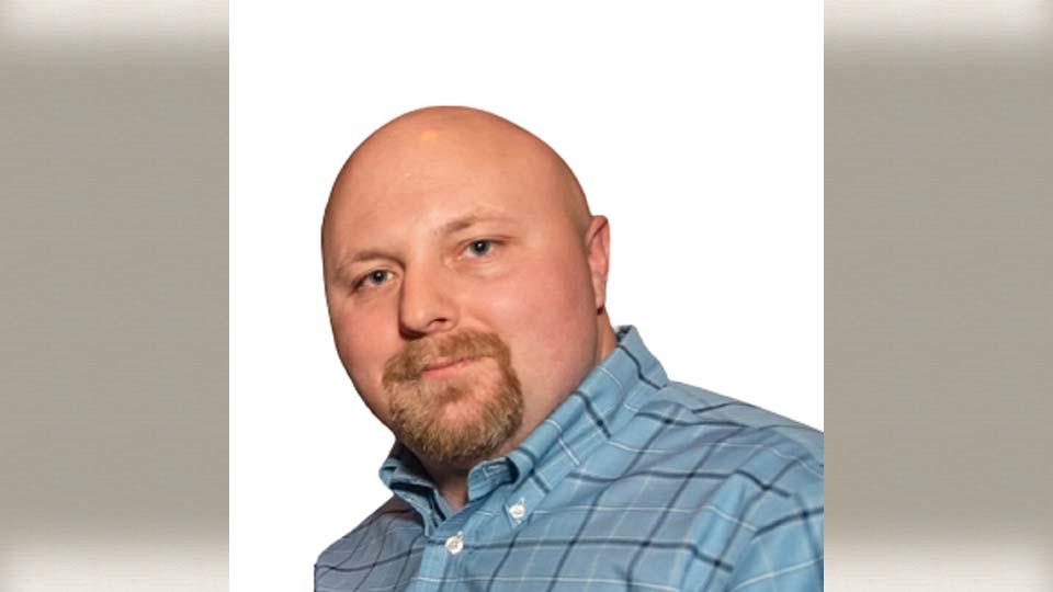 Joseph Frazier is running for Minerva Village Council.