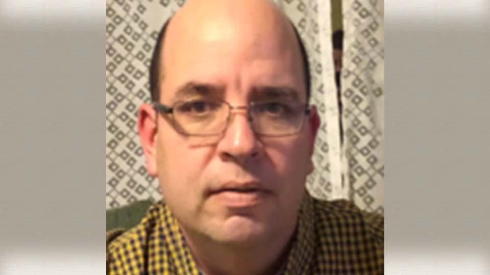 Adam Zimmermann is running for Newton Falls 1st Ward Council.