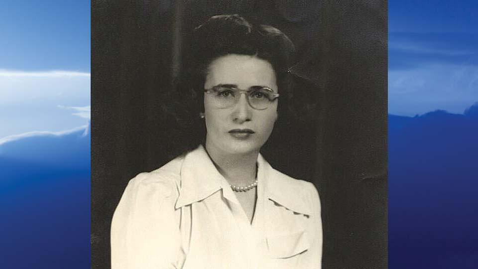 Alice Harriette Stanish, Youngstown, Ohio-obit
