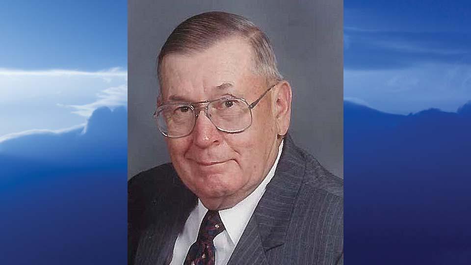 Allan B. Ewing, Salem, Ohio-obit