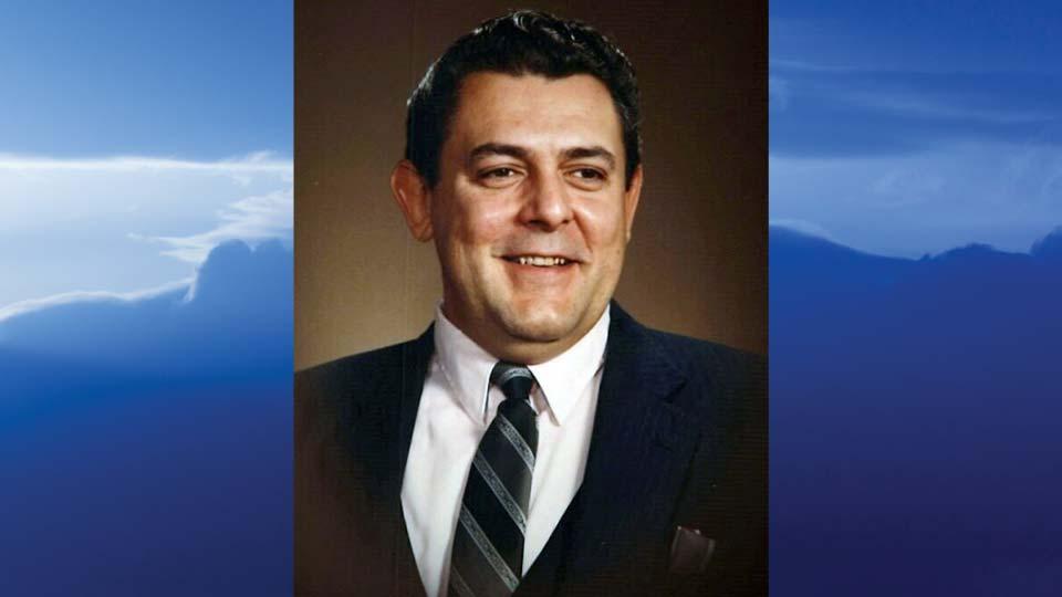 Allan Nelson John Carter, Austintown, Ohio - obit