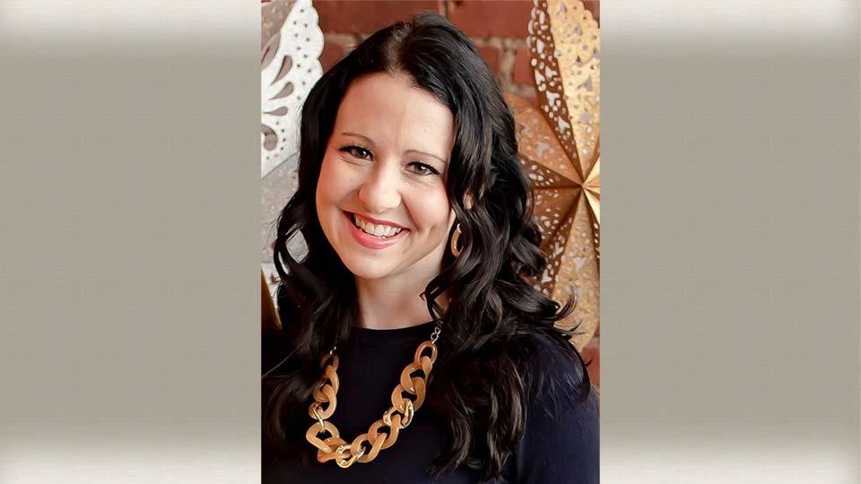 Allison Mattson is running for Poland School Board.