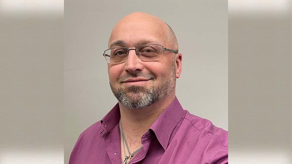 Anthony Buchmann is running for Boardman School Board.