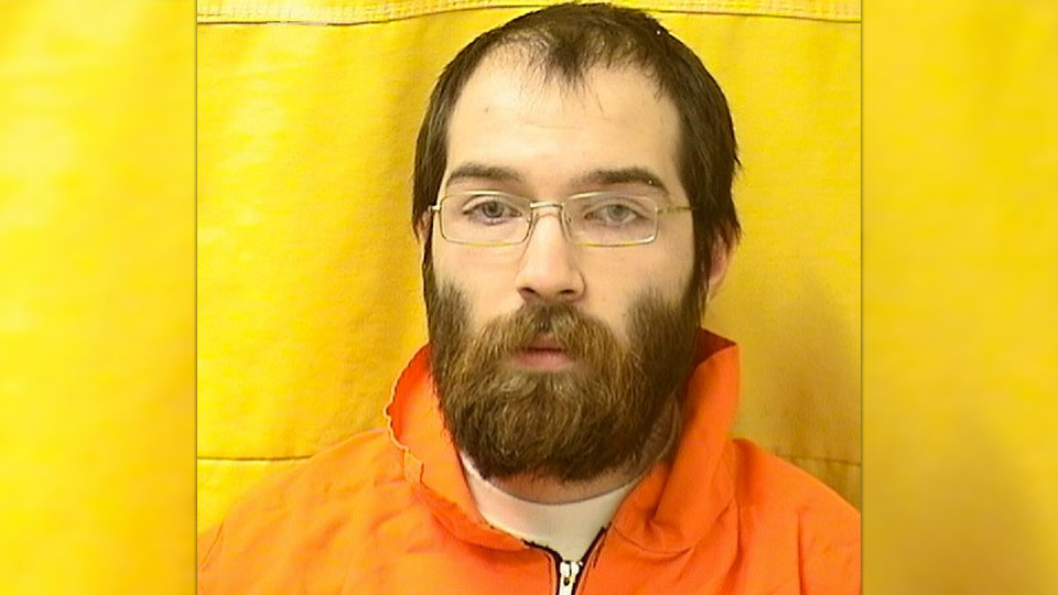 Arron Lawson, ordered to be executed in January 2026 for aggravated murder.