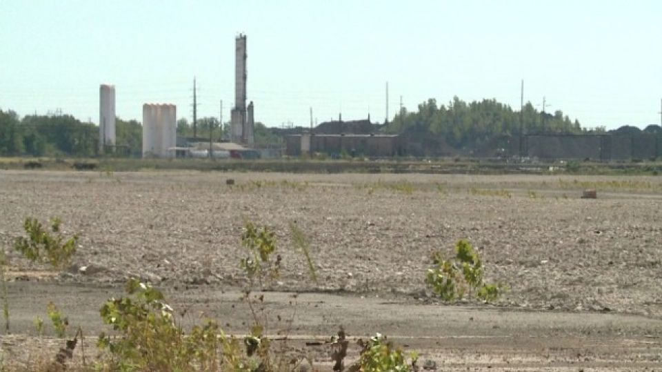 The Ohio EPA announced Friday that the cleanup is complete at a Warren manufacturing property and all future owners won't have to address the issue.