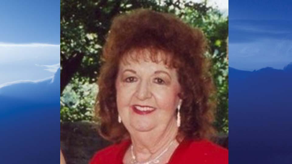 Bette Jane Fister, Hermitage, Pennsylvania - obit