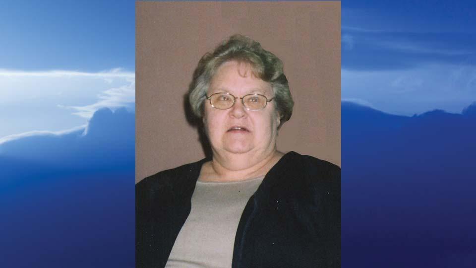 Betty Elaine Toney, Girard, Ohio - obit