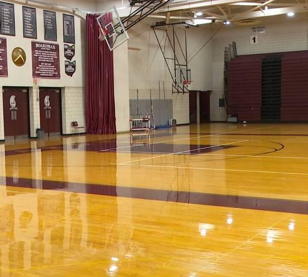 Boardman High School is starting a wheelchair basketball league.