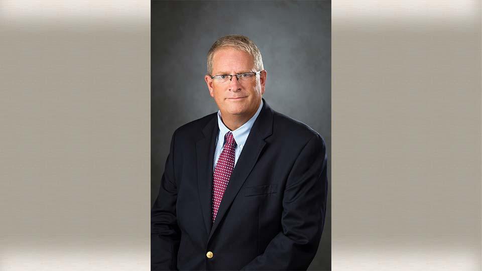 Brad Calhoun is running for Boardman Township trustee.