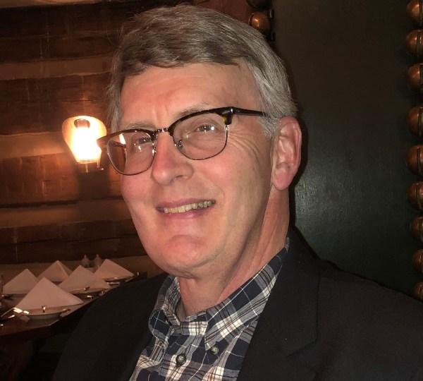 Bryce Bond is running for Milton Township Trustee.