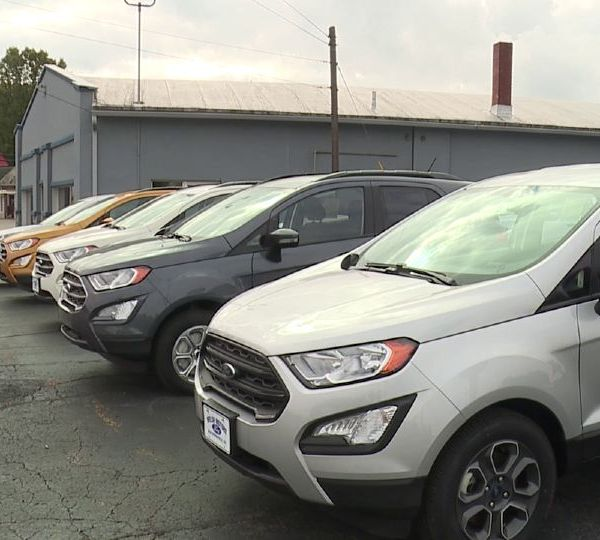 Have you tried to buy a car recently? Prices are up and selection is limited. It's frustrating for buyers and dealers.