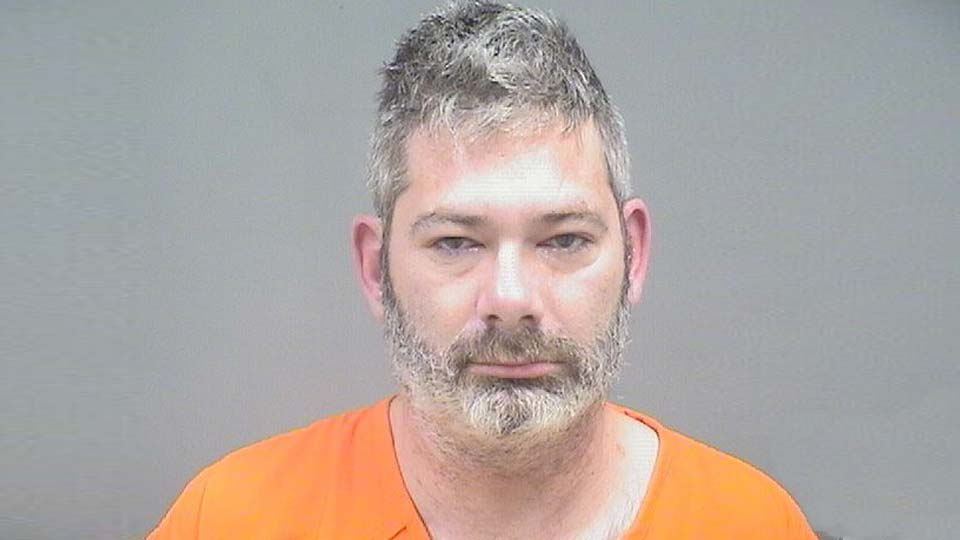 Carl Flesher is facing firearms charges out of Campbell.