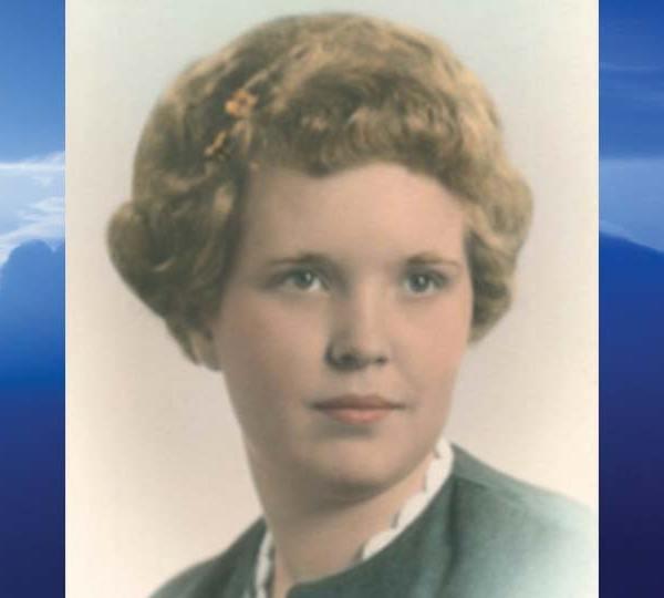 Carolyn Jean Bishop, Warren, Ohio - obit
