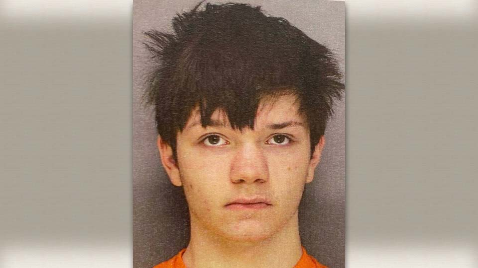 Daniel Tweedlie, charged with criminal homicide in New Castle shooting