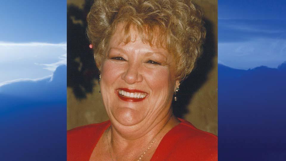 Darlene Marie Burton, Girard, Ohio - obit