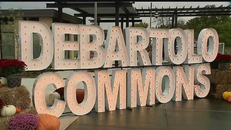 Debartolo Commons