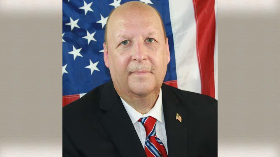 Denny Furman is running for Berlin Township trustee.