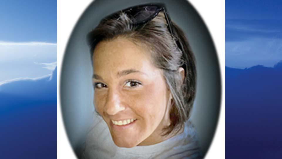 Desiree Delli Bovi, Sharpsville, PA - obit