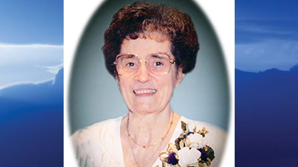 Dolores E. Skowronski, New Castle, Pennsylvania-obit