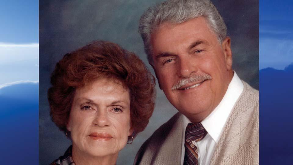 Donald C. Parker, Girard, Ohio - obit