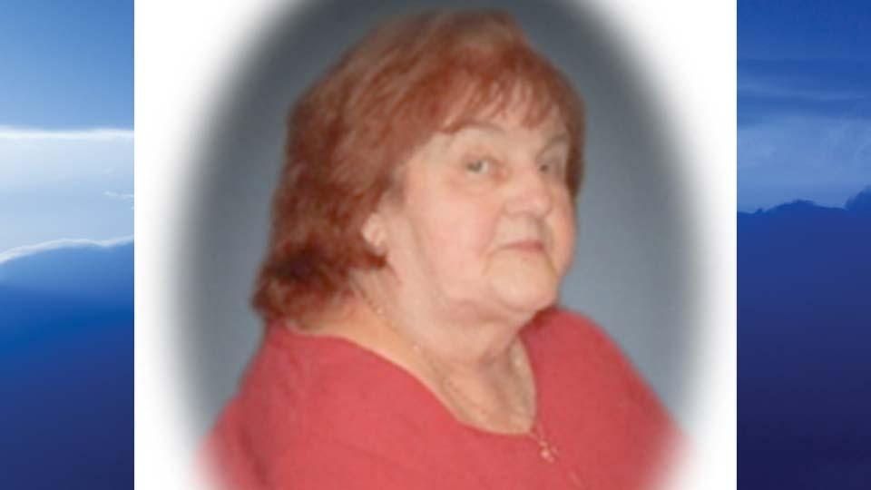 Dorothy Ellen Esmond, Sharon, Pennsylvania - obit