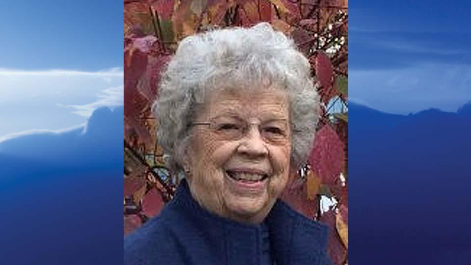 Dorothy Helen Posey, Columbiana, Ohio-obit