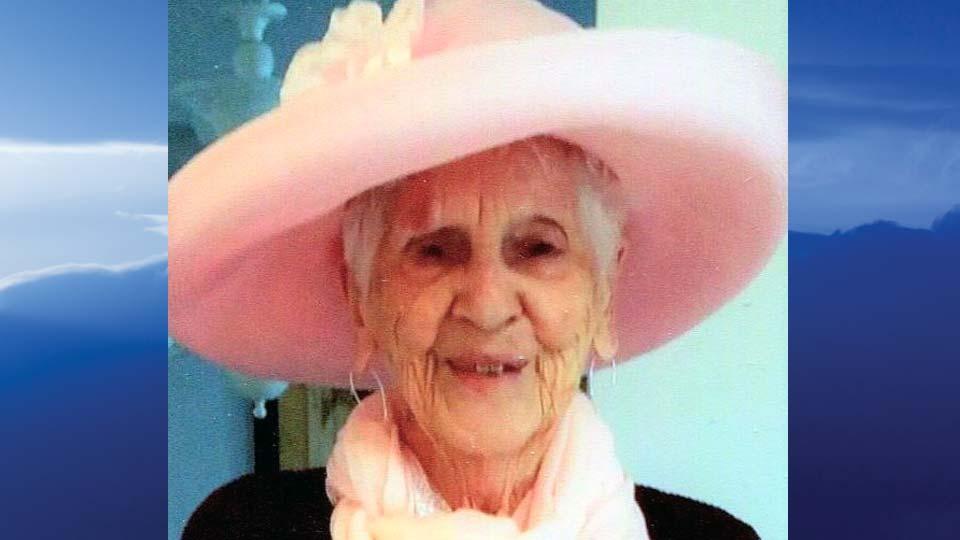 Dorothy M. Lazar, Cortland, Ohio - obit