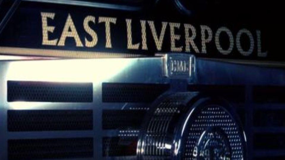 East Liverpool Fire Dept.