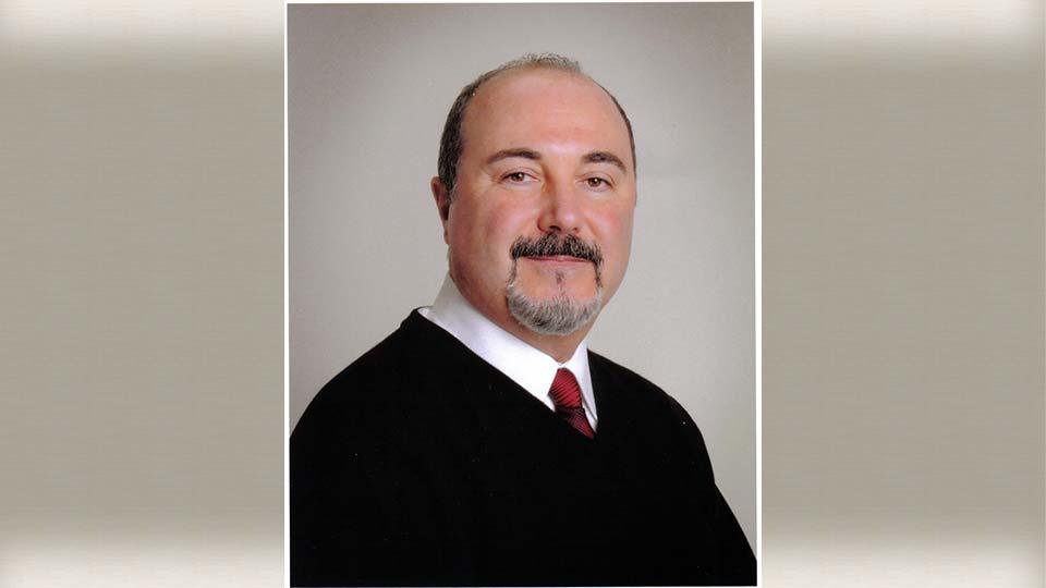 Edward Villone is running for Milton Township trustee