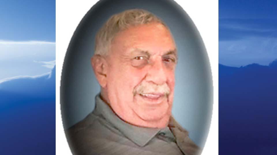 "Edward R. ""Rabbit"" Turosky, Sharon, Pennsylvania - obit"