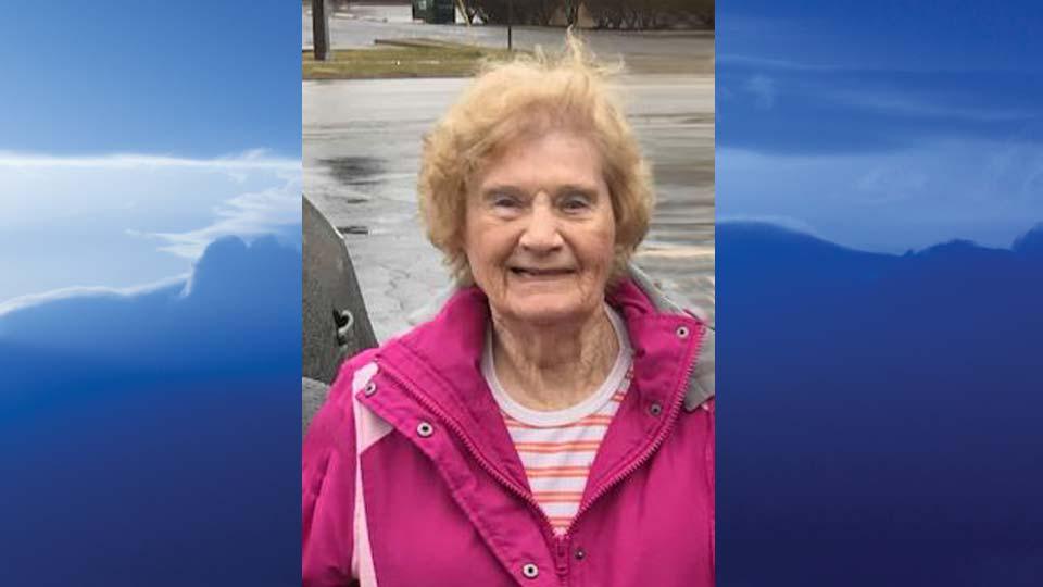 Elaine L. Sloan, Warren, Ohio - obit