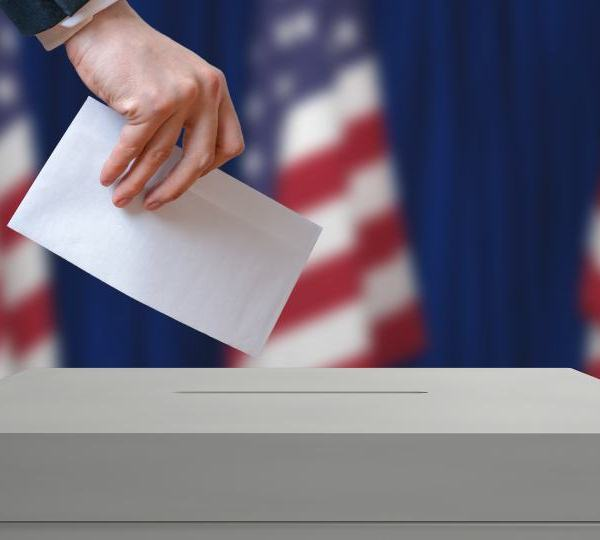 adobe stock election generic