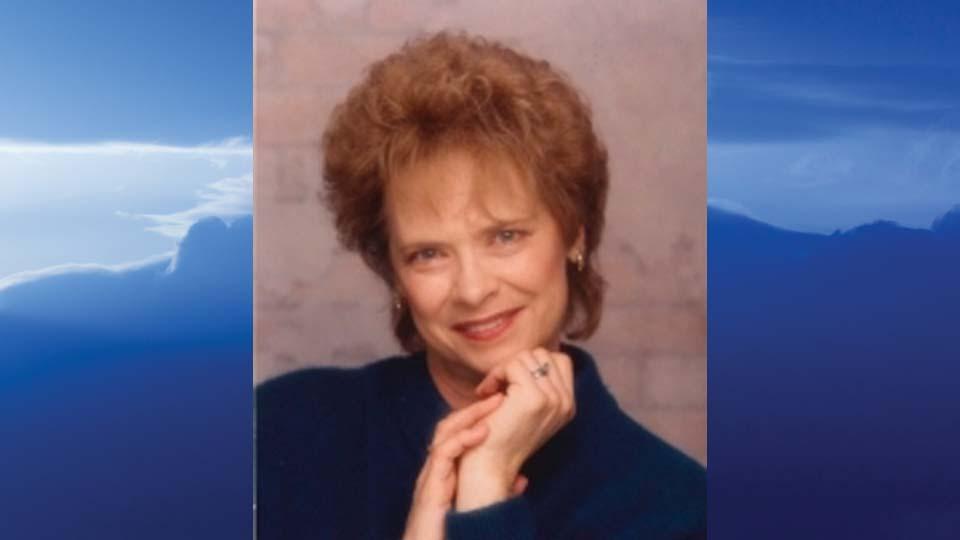 Elizabeth Jeanne Hoefler Austintown, Ohio - obit