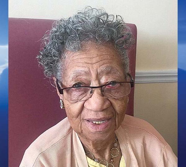 Ella R. Robinson, Youngstown, Ohio-obit
