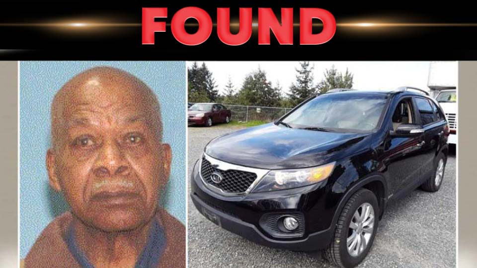 Missing Adult John Pennyman has been found