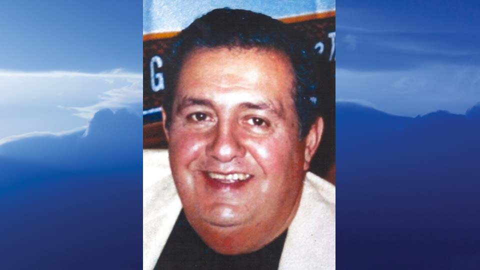 Fred Ramos, Campbell, Ohio - obit