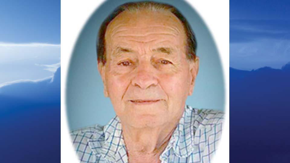 Fredrick Joseph DeBonis, Sharpsville, Pennsylvania - obit