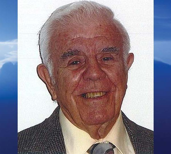 George Panno, Canfield, Ohio-obit