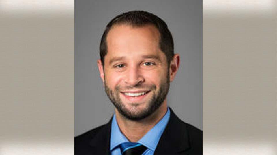 Gregory Kibler is running for Poland School Board.