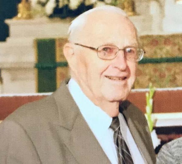 Harold J. Michal, North Lima, Ohio - obit