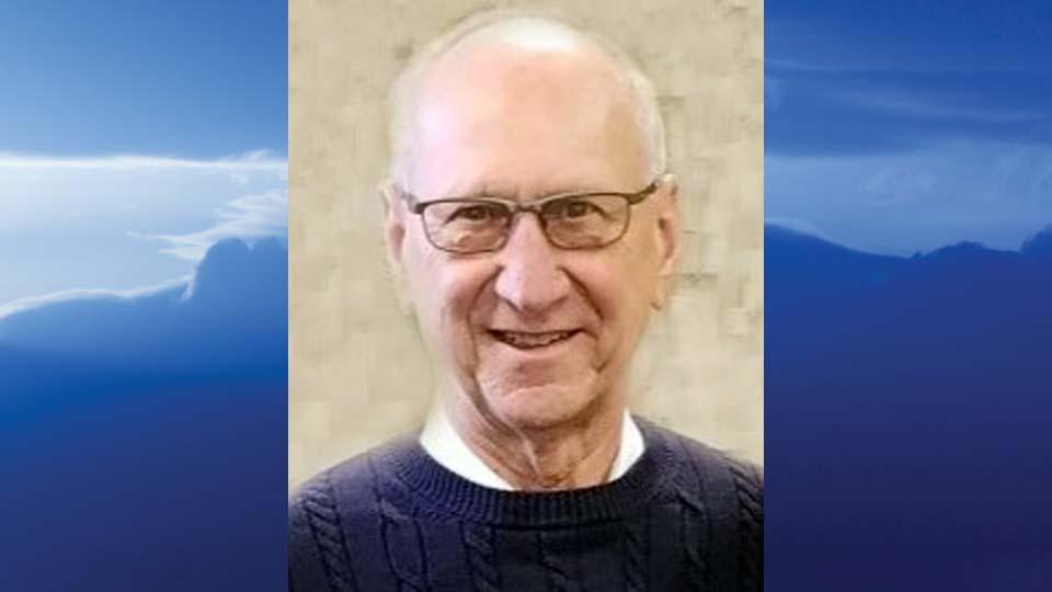Harold R. Allen, North Lima, Ohio - obit