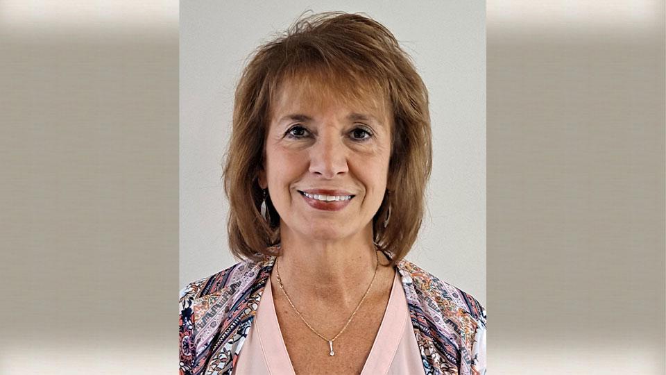 Heidi Brown is running for Vienna Township Trustee.
